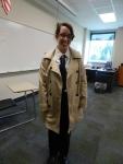 Sophomore Lauren Alexander
