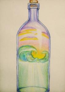 Art by Olivia Bays