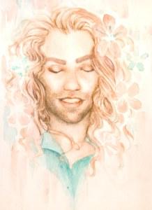 Artwork by Julia Bays