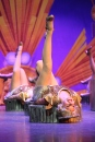 """Ivey performs one of 42nd's most prominent dances, """"Money."""""""
